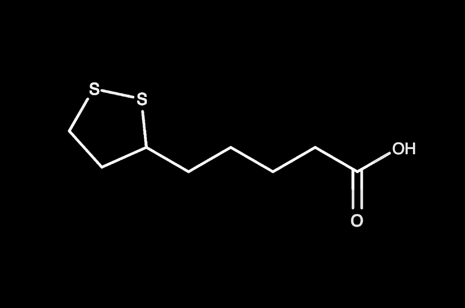 チオクト酸